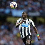 Newcastle consider dropping Wonga's Dirty Money