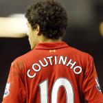 Who needs Luis Suarez when you have Philippe Coutinho?