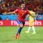 Thompson says Alexis Sanchez to Liverpool is a done deal
