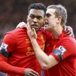 Sturridge return lifts Henderson
