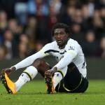 Adebayor back in Africa for 'personal reason'