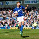 PFA Fans' Player of the Month September 2014 - League One