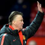 Van Gaal: Battle will go on