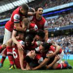 Arsenal are genuine 2013/2014 Premier League title contenders