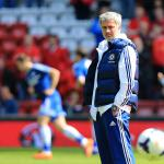 Chelsea's Jose Mourinho, the 'Master of Tactics'