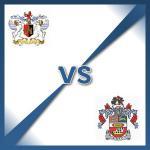 Exeter V Accrington Stanley at St James Park : Match Preview