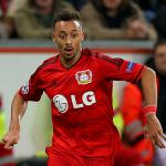 Karim Bellarabi set for Manchester United move with release clause trigger