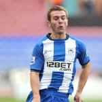 Wigan forward McManaman escapes FA punishment