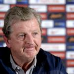 2018 World Cup 'Hodgson's target'