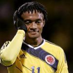 Montella: Cuadrado's off to Chelsea