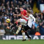 Jones: It wasn't our day at Spurs
