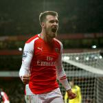 Ramsey: Win was for Wenger