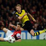 Liverpool set to make 'marquee' Reus signing