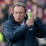 Warnock keeps Hughes feud simmering