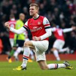 Per Mertesacker named Arsenal captain