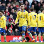 Gunning for the title, now Arsenal could end up finishing 5th
