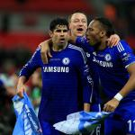 More cup glory for Blues