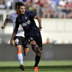 Icardi hits winner as Inter stun Fiorentina