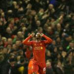 Liverpool 4 - 0 Everton - Player ratings