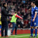 Martinez pays tribute to Barry