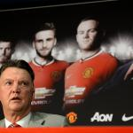 Louis van Gaal Got It Wrong Against Argentina : Next Up, Chelsea, Man City, Liverpool, and Arsenal