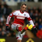 Dimitar Berbatov to return to Tottenham in Lewis Holtby loan deal?