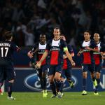 PSG to play Inter Milan friendly in Morocco