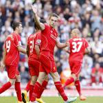 Henderson: New deal no problem