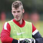 Manchester United star David De Gea linked with move away from club