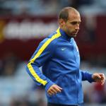 Zabaleta: City not good enough