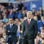 Everton failed to fulfill a win against Arsenal