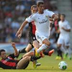 Cristiano Ronaldo free-kick breaks schoolboy's wrist in Bournemouth friendly