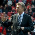 Moyes proud to have managed United - But fails to thank players in statement