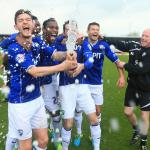 Chesterfield and Rochdale lead the way