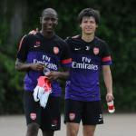 Arsenal To Off Load Ryo Miyaichi To Top Dutch Club