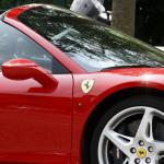 Top 10 Football players amazing supercars you can take on a drive