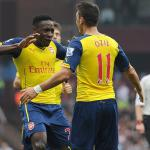 Welbeck sees room for improvement