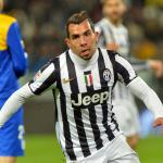 Juventus ease to Cagliari win