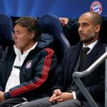 Guardiola furious at mole in Bayern camp