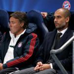 Guardiola furious at mole in Bayern camp