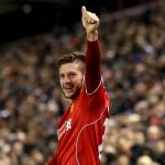 Liverpool 2-0 Burnley: Match Report