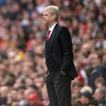 Giroud needed the rest - Wenger