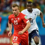 Shaqiri's move to Liverpool gathers pace