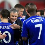 Wembley win can boost Chelsea title charge