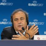 Platini 'hurt by CAF claims'