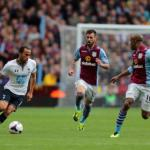 Tottenham's Andros Townsend: A Classic Case Of Media Over-Hyping