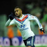 Deschamps recalls Lacazette for upcoming friendlies