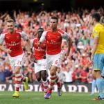 Arsenal need to improve drastically to beat Besiktas