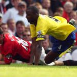 I started United tunnel row reveals Vieira