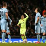 Five talking points from Manchester City's Champions League loss against Barcelona